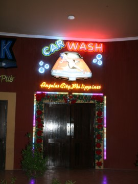b0f0fbc03c0 CAR WASH - Nightlife and Entertainment in Balibago