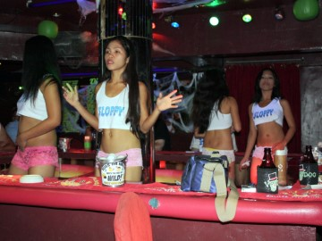 KING OF DIAMONDS BAR - Nightlife and Entertainment in ... King Of Diamonds Dancers
