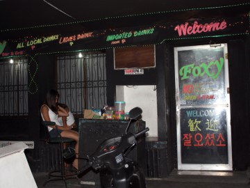 38cd68a19a2 FOXY S BAR - Nightlife and Entertainment in Balibago