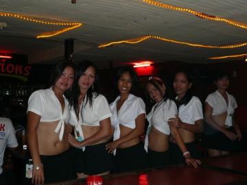 Illusion S Bar Nightlife And Entertainment In Balibago