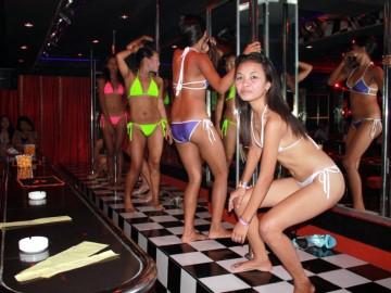 manila prostitution rates